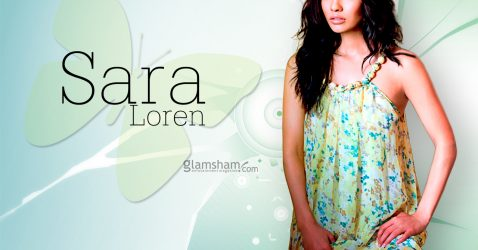 Sara Wallpapers