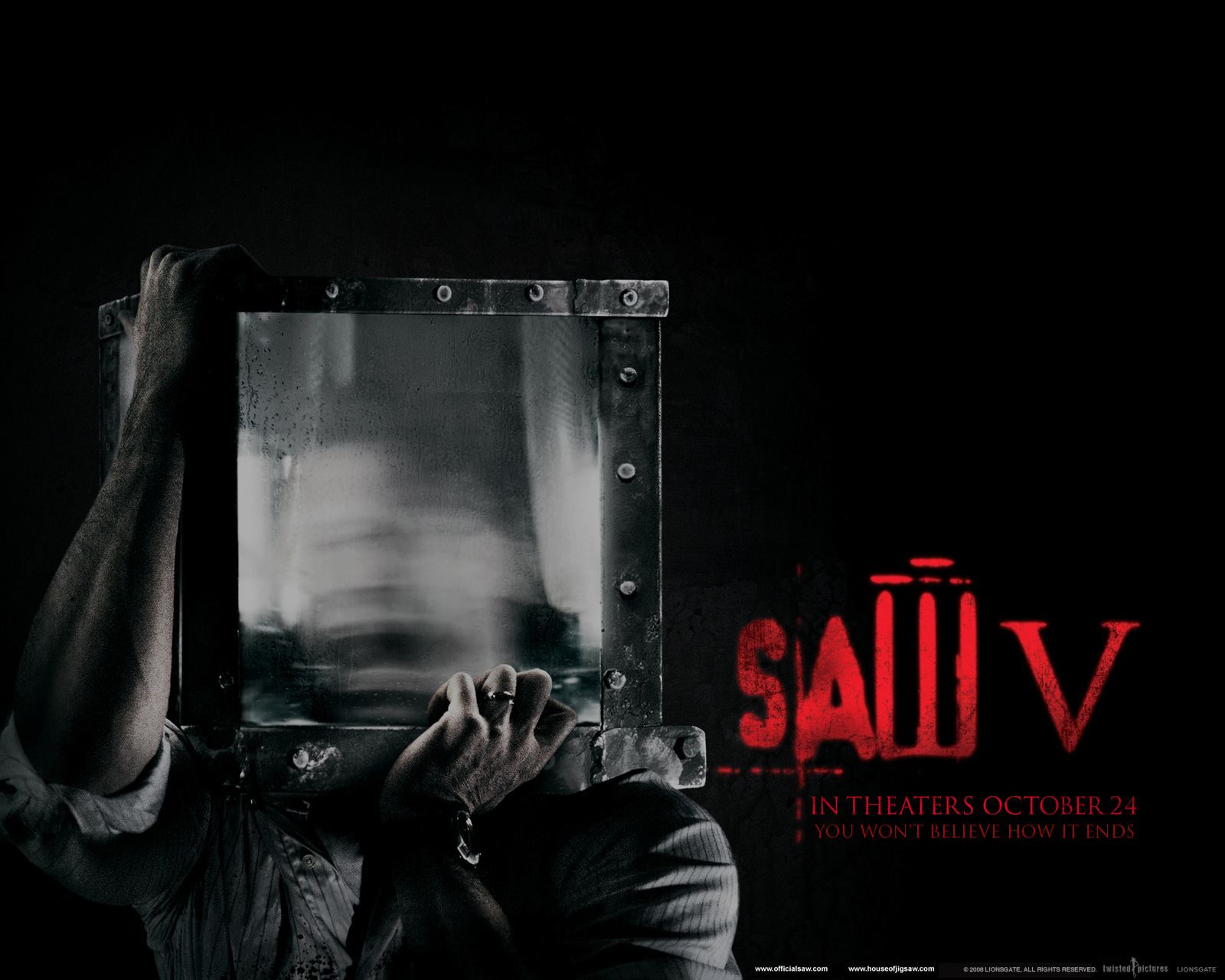 Saw Wallpapers
