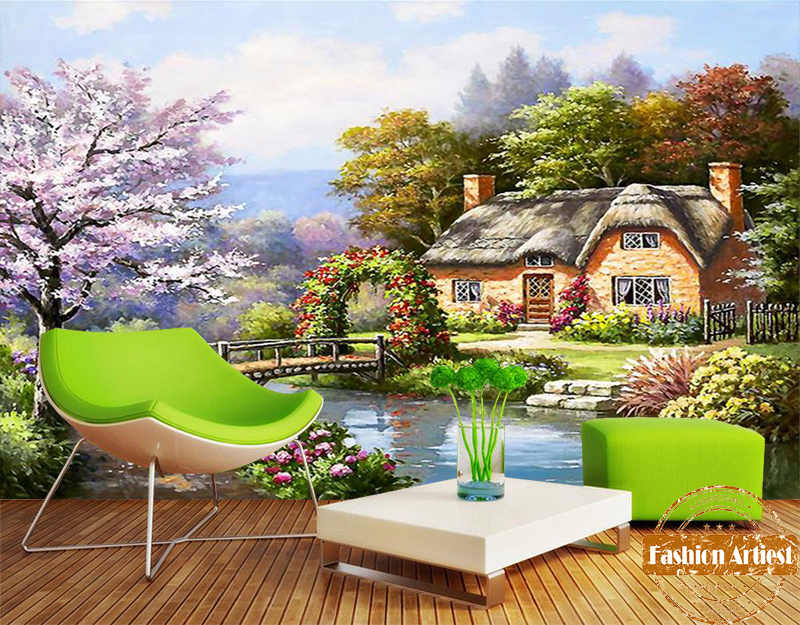 Scenery Home Wallpapers