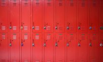 School Locker Wallpapers