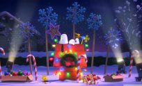 Snoopy Christmas Wallpapers Widescreen