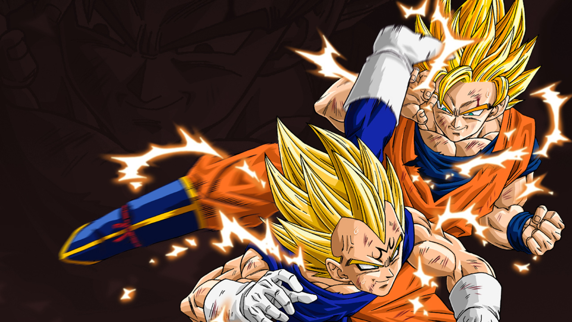 Spice Dragon Ball Wallpapers