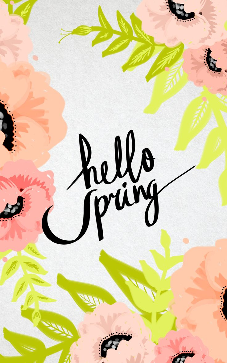 Spring Phone Wallpapers