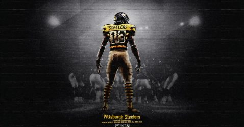 Steelers Wallpapers 2017