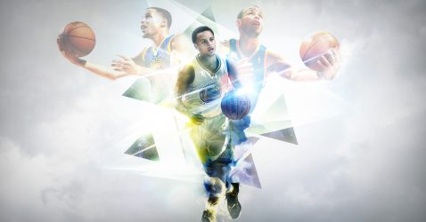 Steph Curry Wallpapers