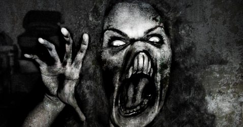 Super Scary Wallpapers