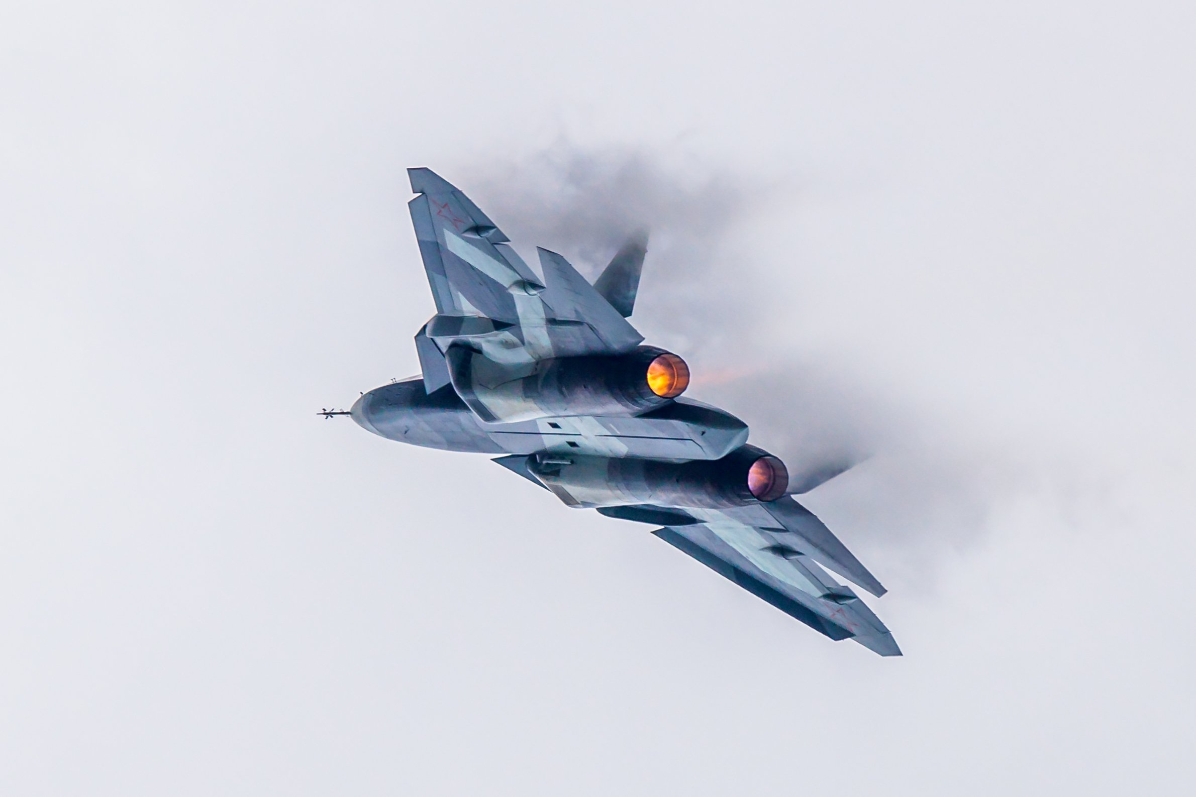 T-50 Wallpapers