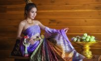 Thai Traditional Costume Wallpapers
