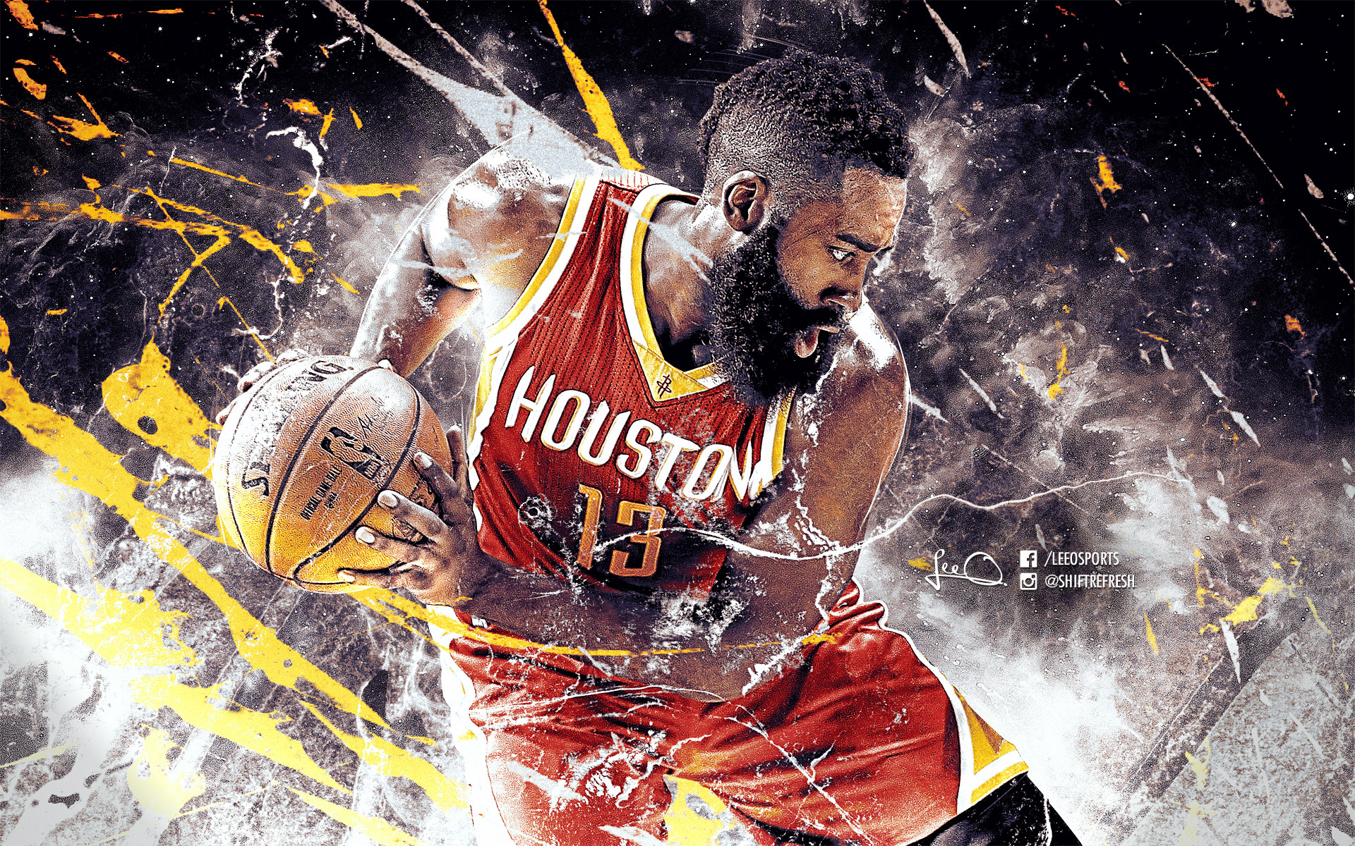 The Best NBA Wallpapers