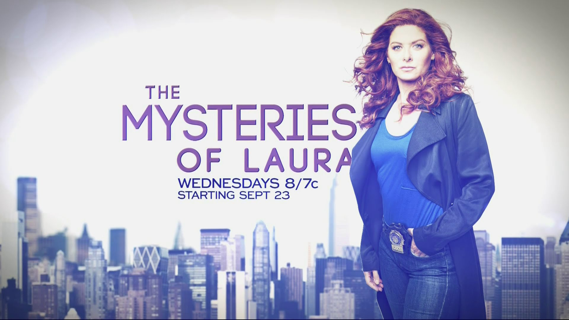 The Mysteries Of Laura Wallpapers