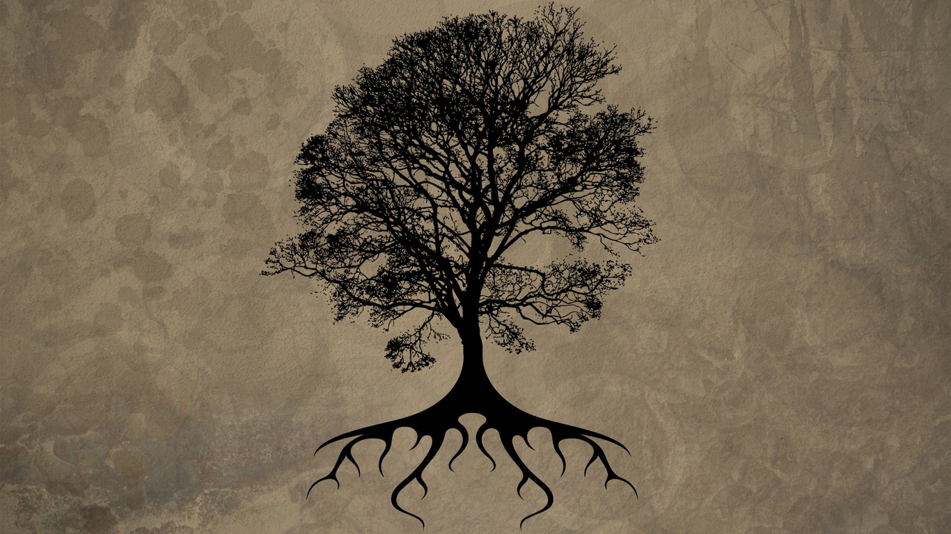 The Tree Of Life Wallpapers