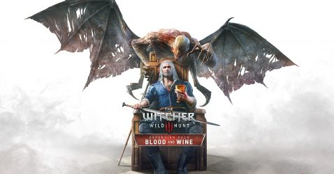 The Witcher 3: Wild Hunt - Blood And Wine Wallpapers