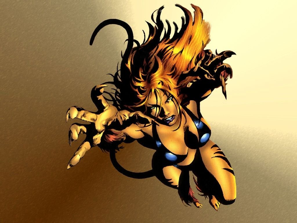 Tigra Wallpapers