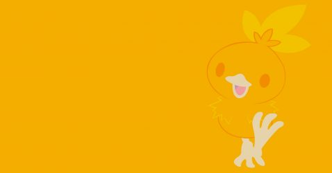 Torchic Pokemon Wallpapers