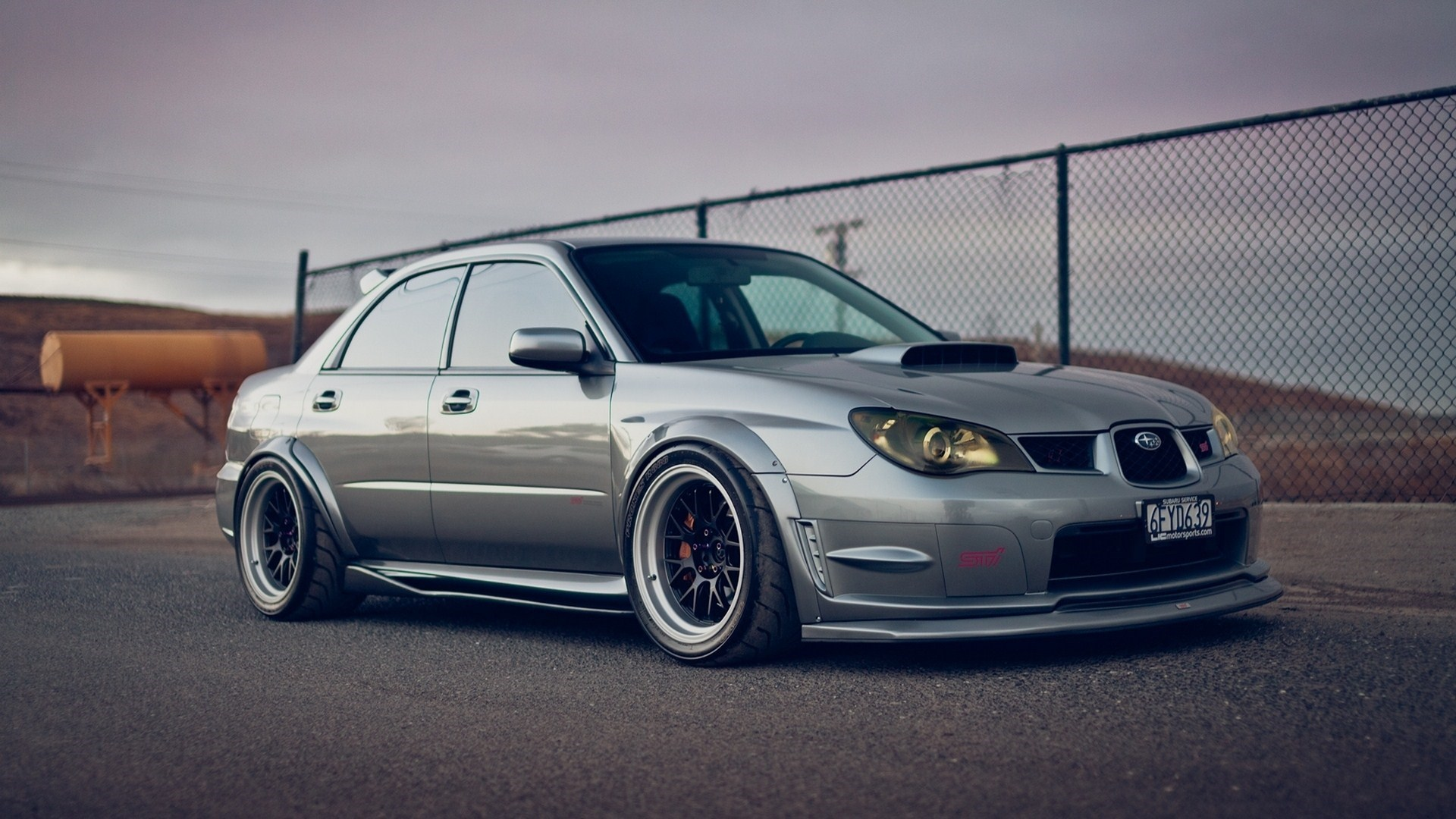 Toyota Altezza Wallpapers