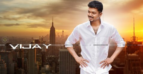 Vijay Photos Wallpapers