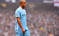 Vincent Kompany Wallpapers