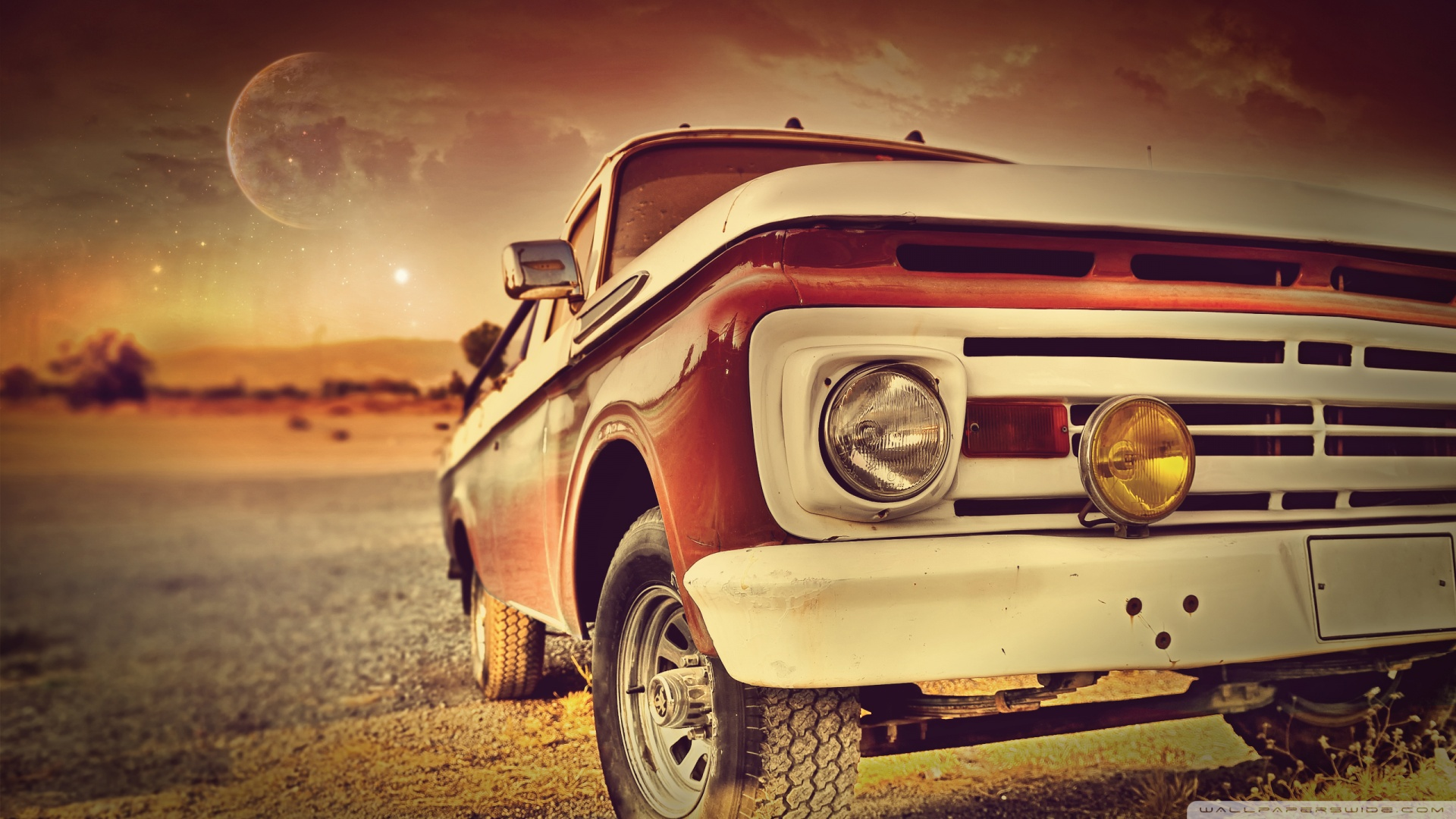 Vintage Photography Wallpapers