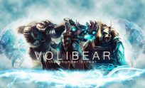 Volibear League Of Legends Wallpapers