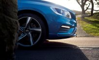 Volvo V60 Plug-in Hybrid R-design Wallpapers