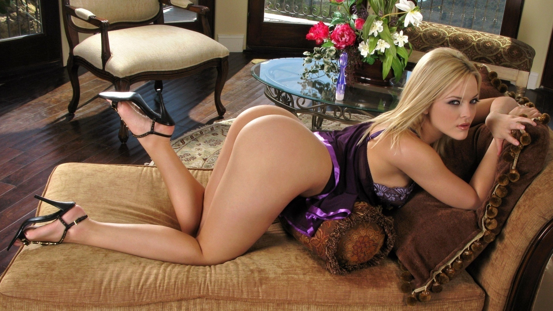 Wallpapers Alexis Texas