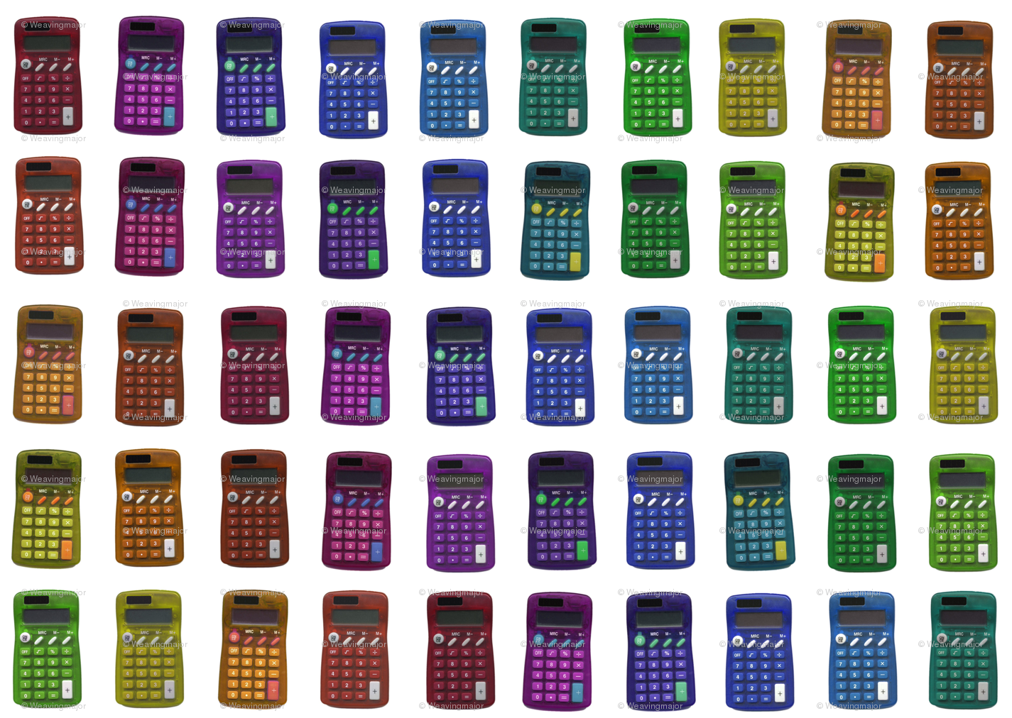 Wallpapers Calculator Inches