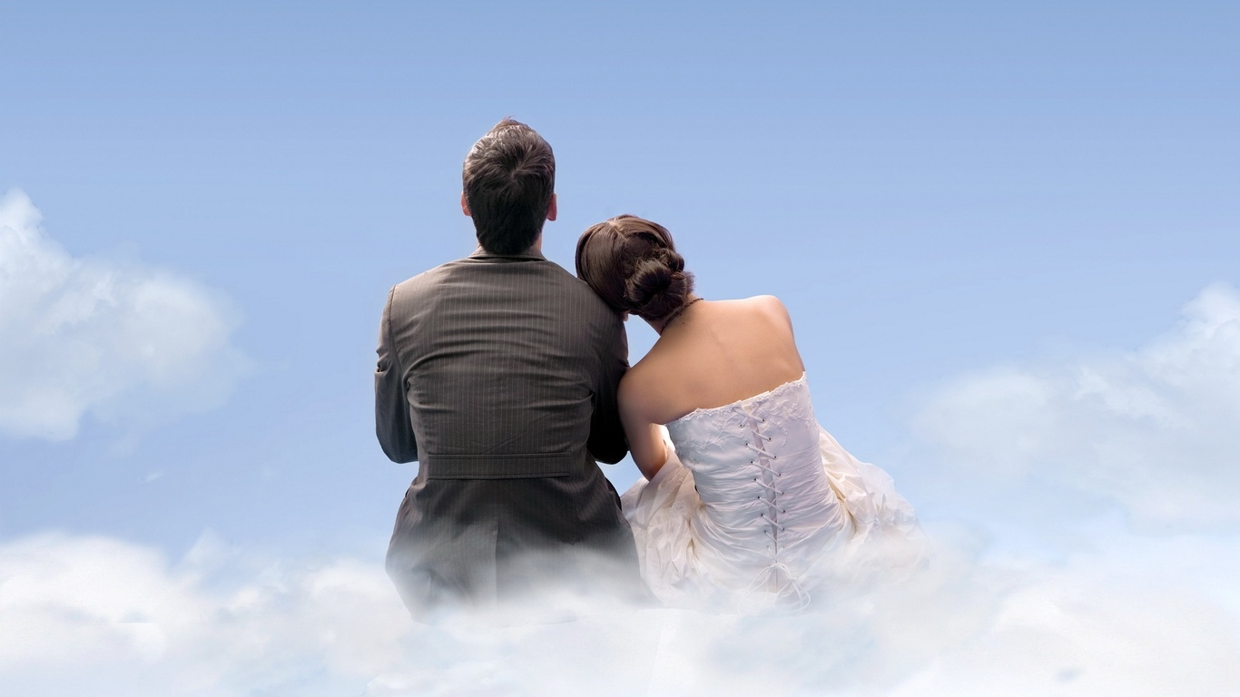 Wallpapers Couples