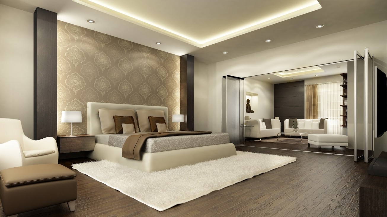 Download Wallpapers Master Bedroom Ideas Gallery