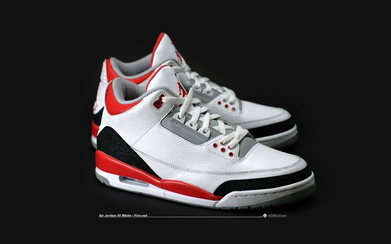 Wallpapers Of Jordans Shoes
