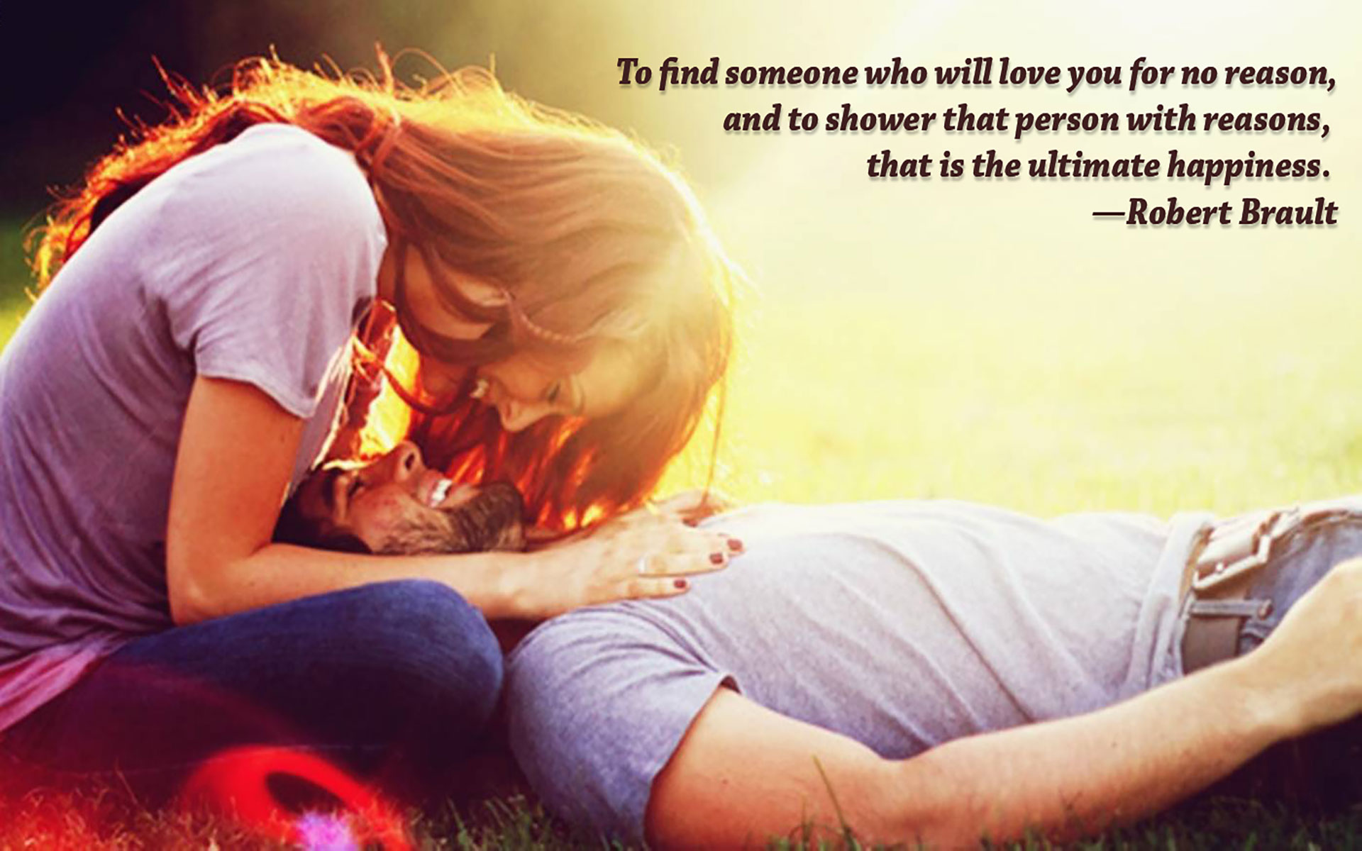 Wallpapers On Love Quotes