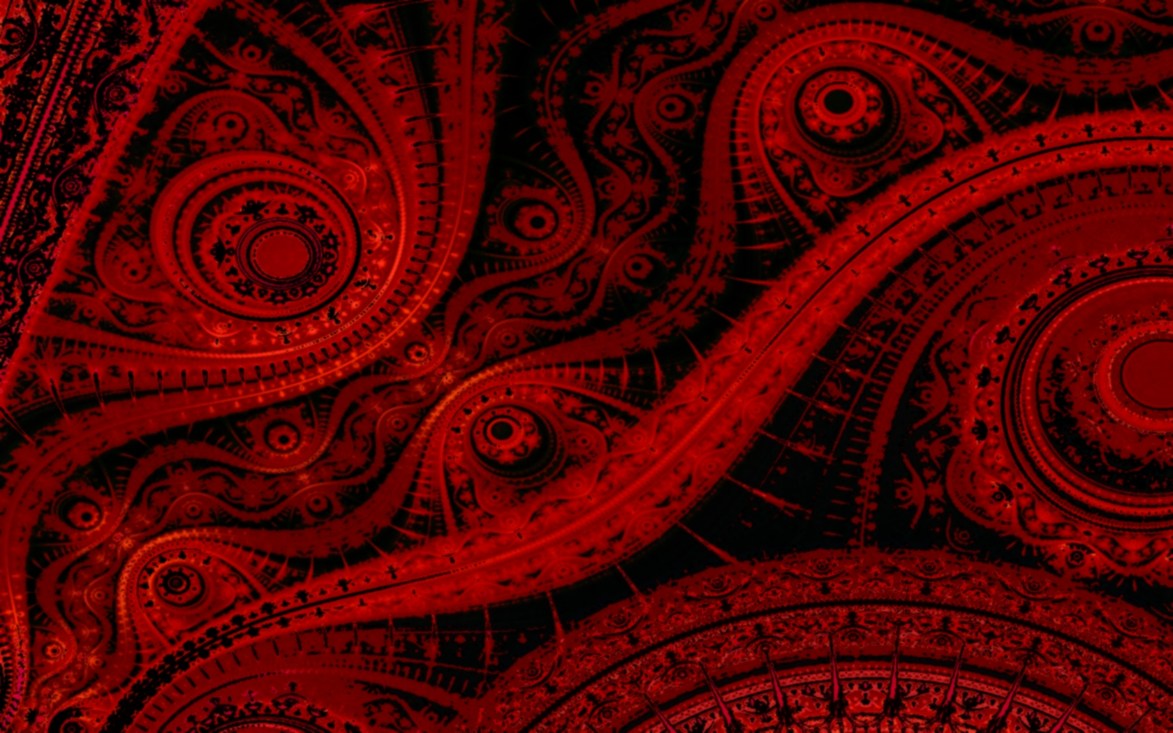 Wallpapers Red HD