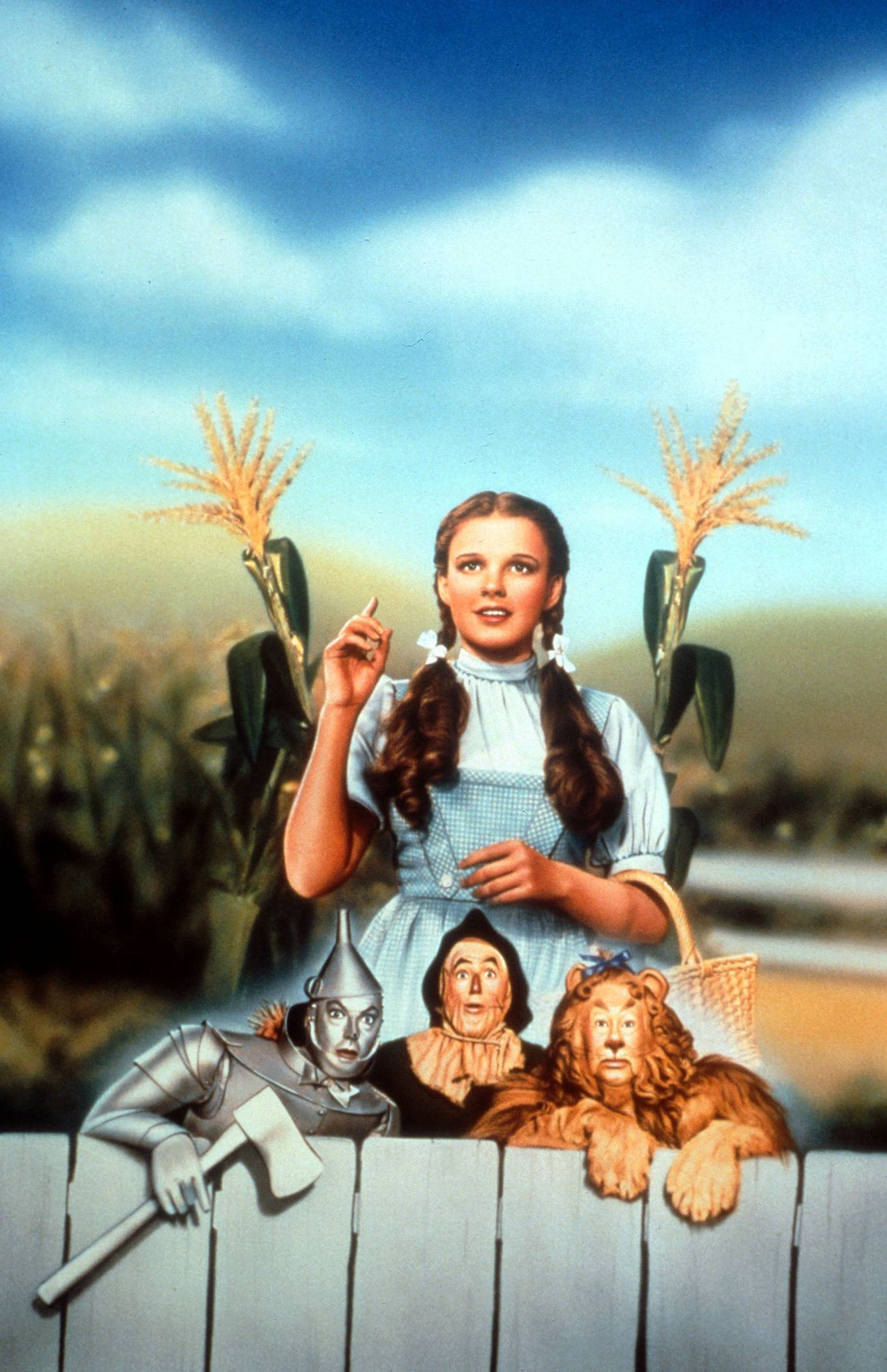 Wizard Of Oz Wallpapers Free