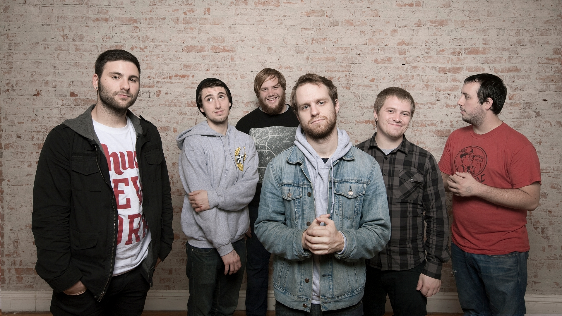 Wonder Years Wallpapers