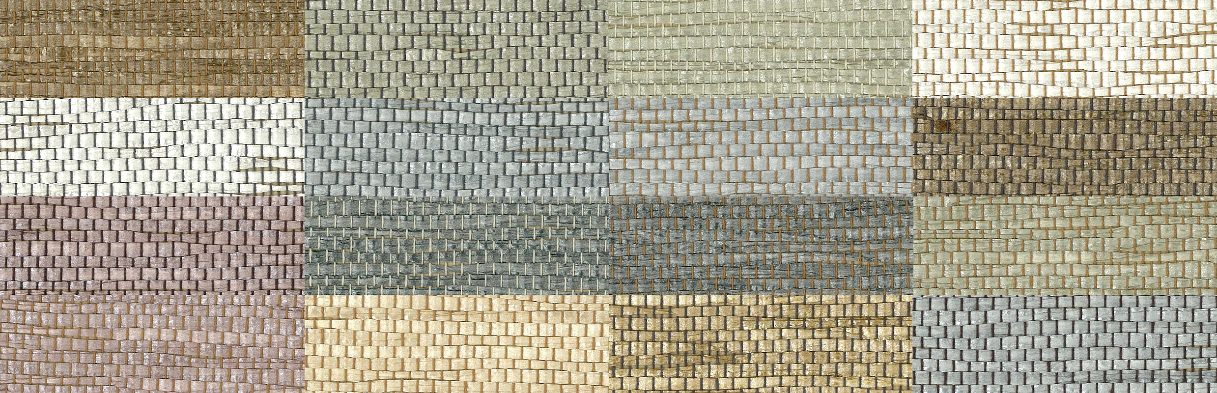 Woven Wallpapers