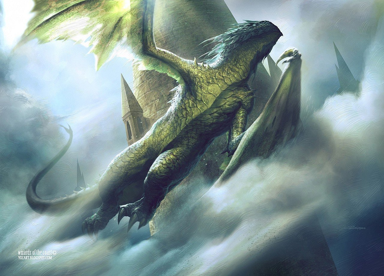 Wyvern Wallpapers