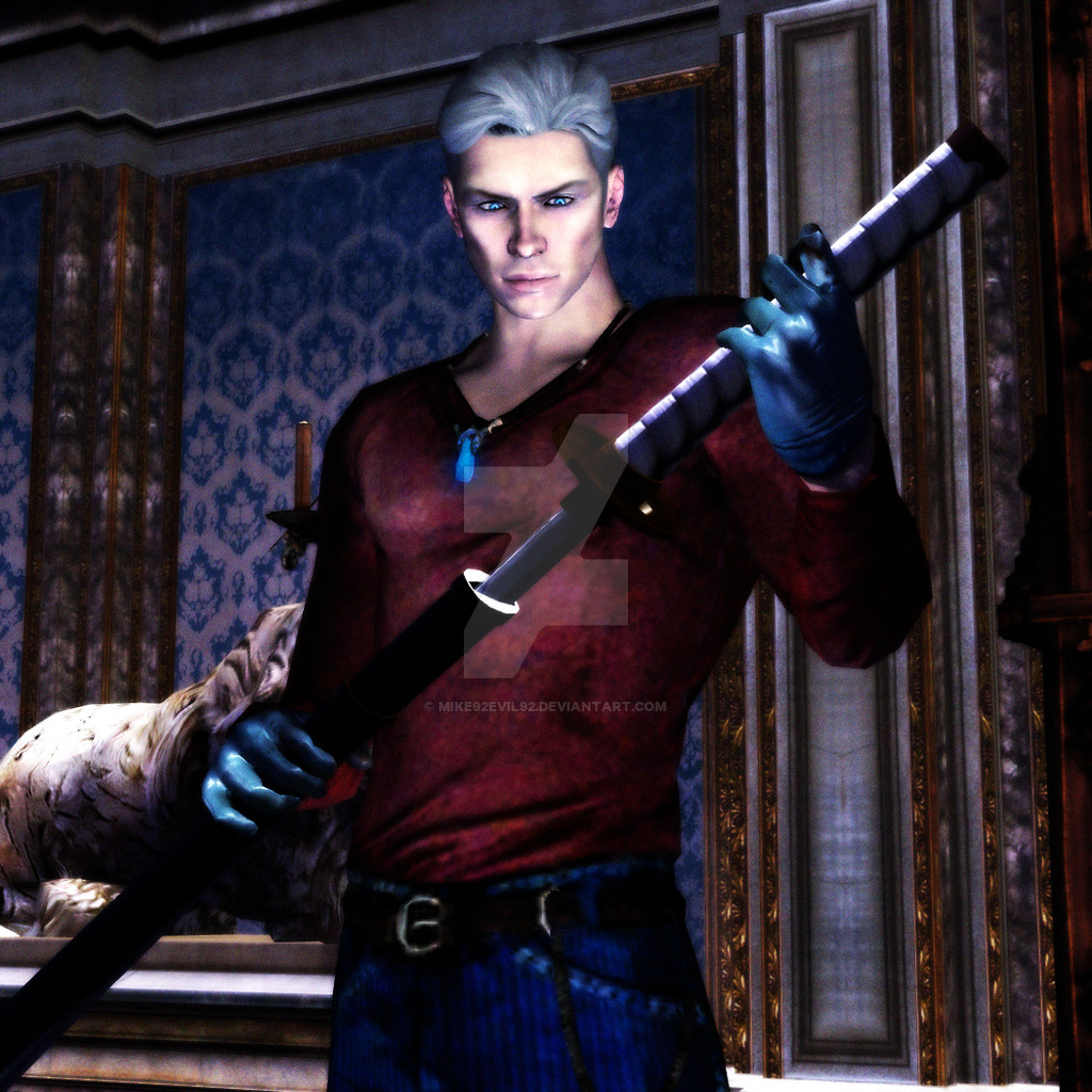 Yamato Devil May Cry Wallpapers