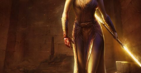 Bastila Shan Wallpapers