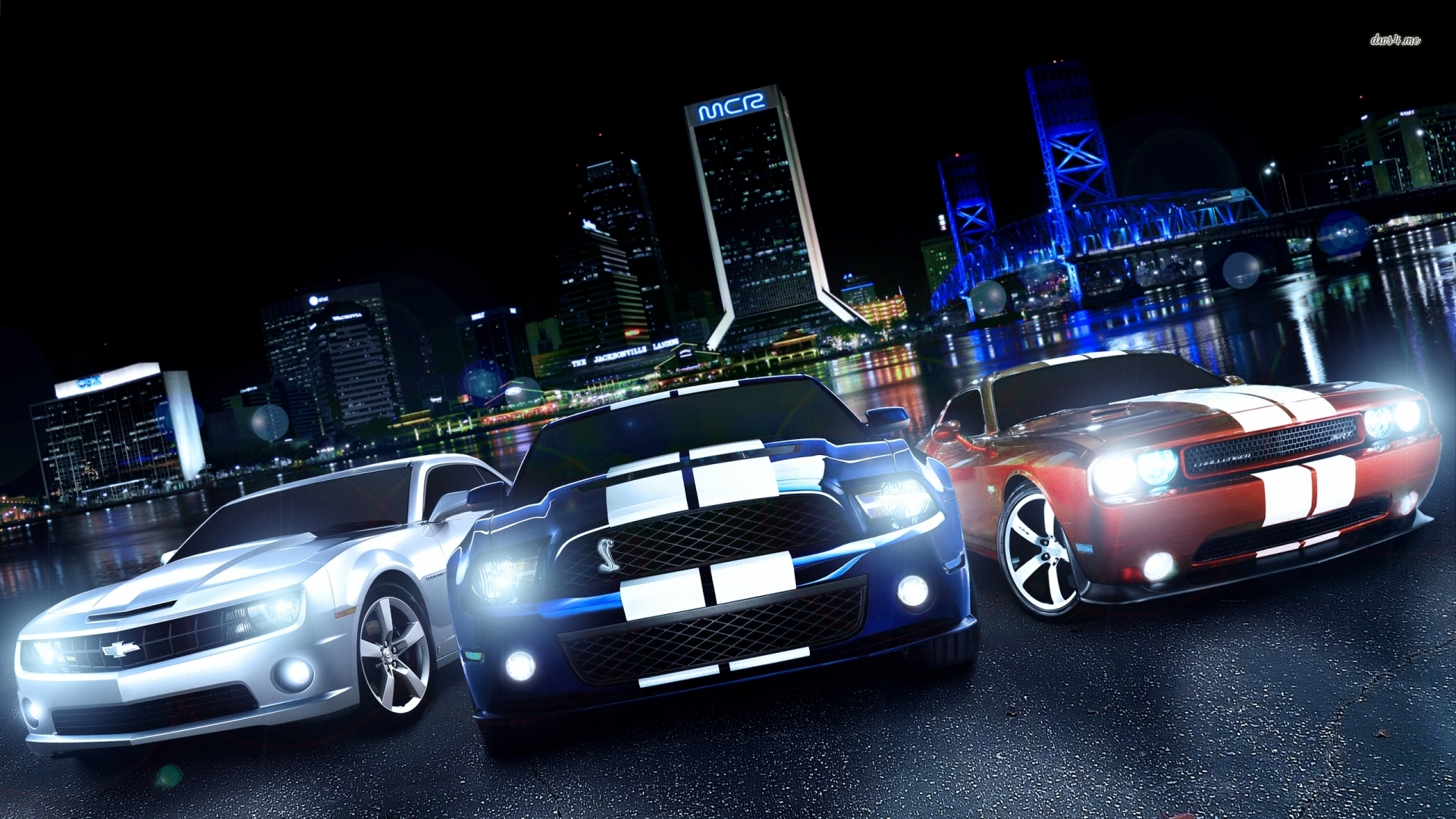 Car High Resolution Wallpapers
