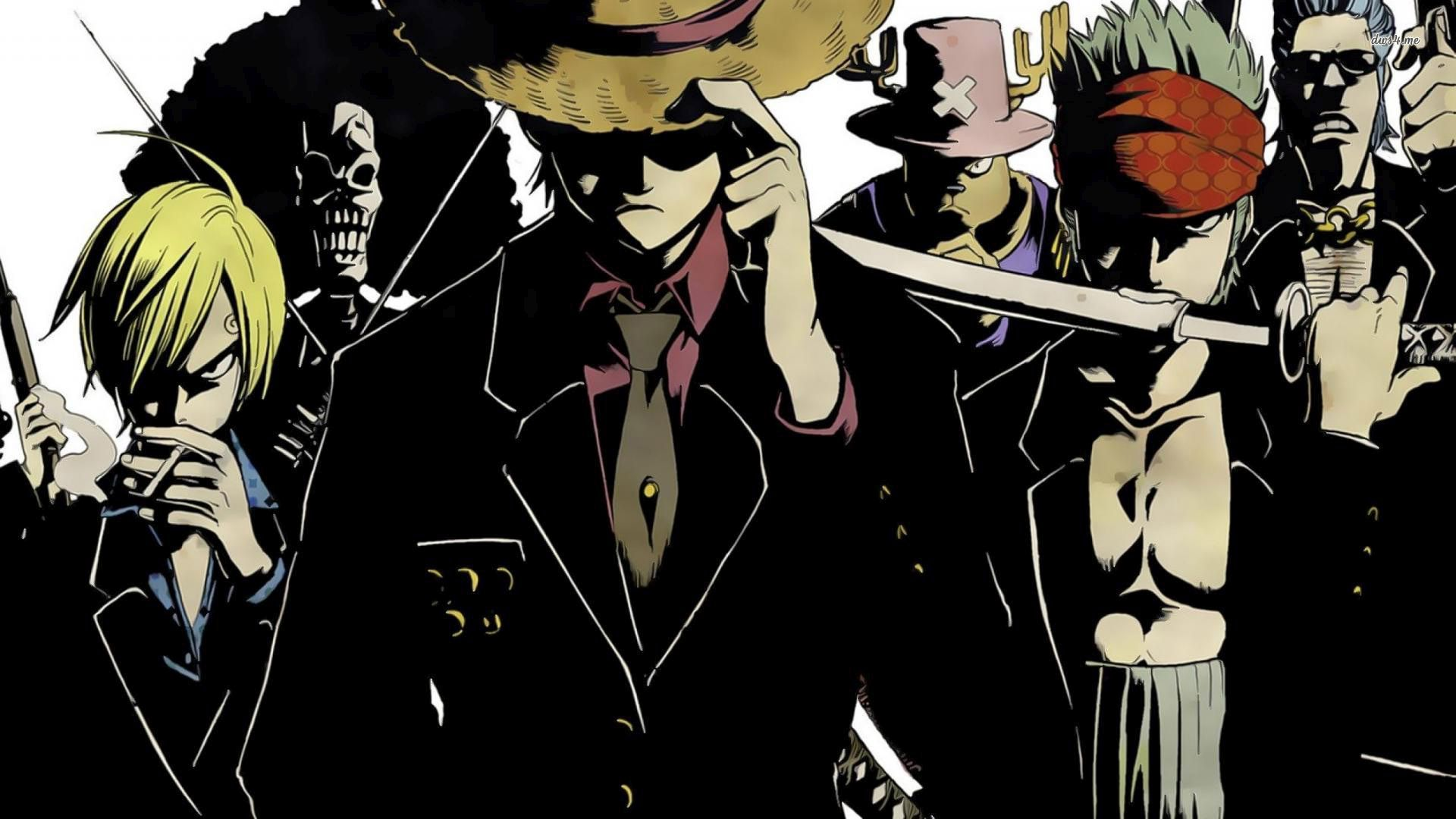 Download One Piece Wallpapers HD