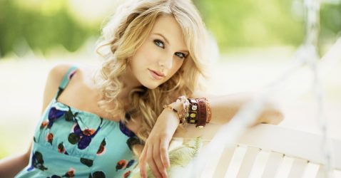 Download Taylor Swift Wallpapers