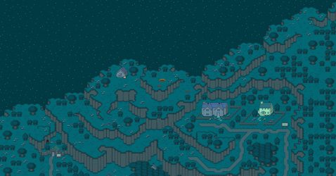 Earthbound Wallpapers