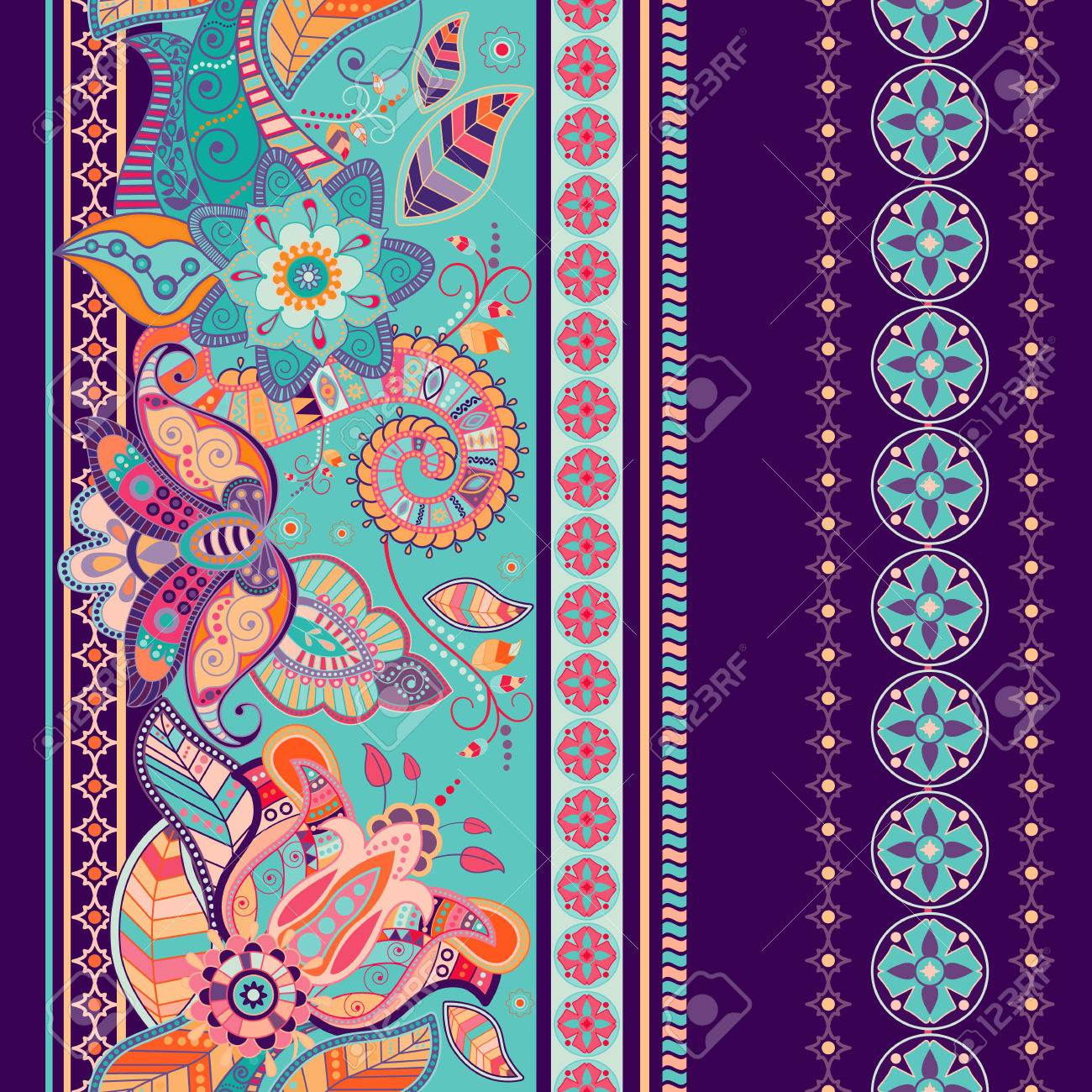 Ethnic Wallpapers