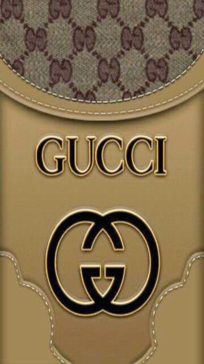 Gucci Gold Wallpapers