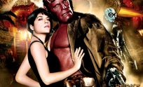 Hellboy II: The Golden Army Wallpapers