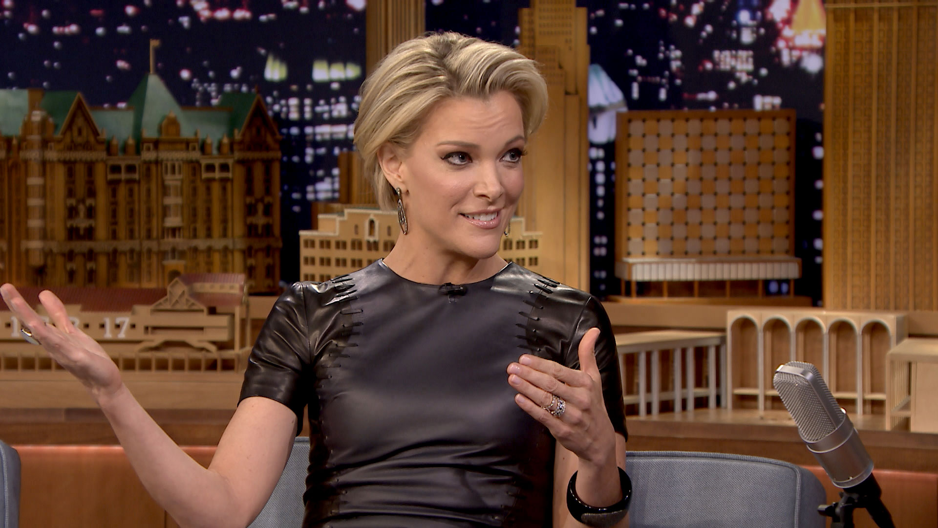 The Daily Show wont let Megyn Kelly forget about her Fox News past now that shes moved over to NBC News