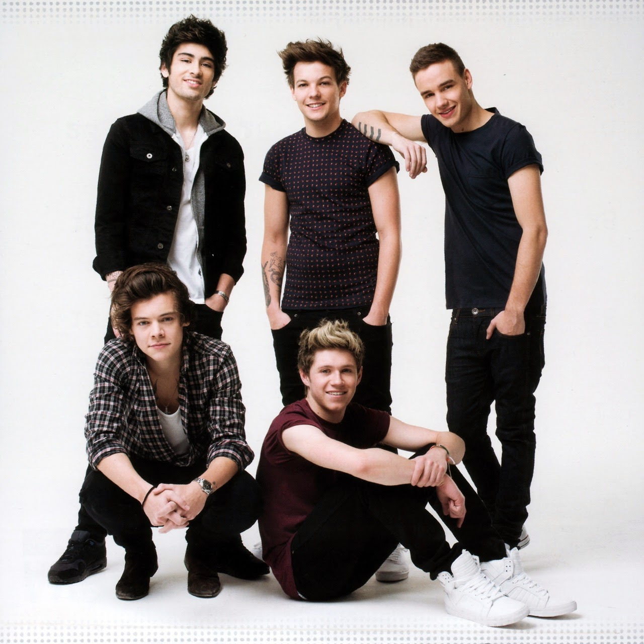 Download One Direction Wallpapers Iphone Gallery