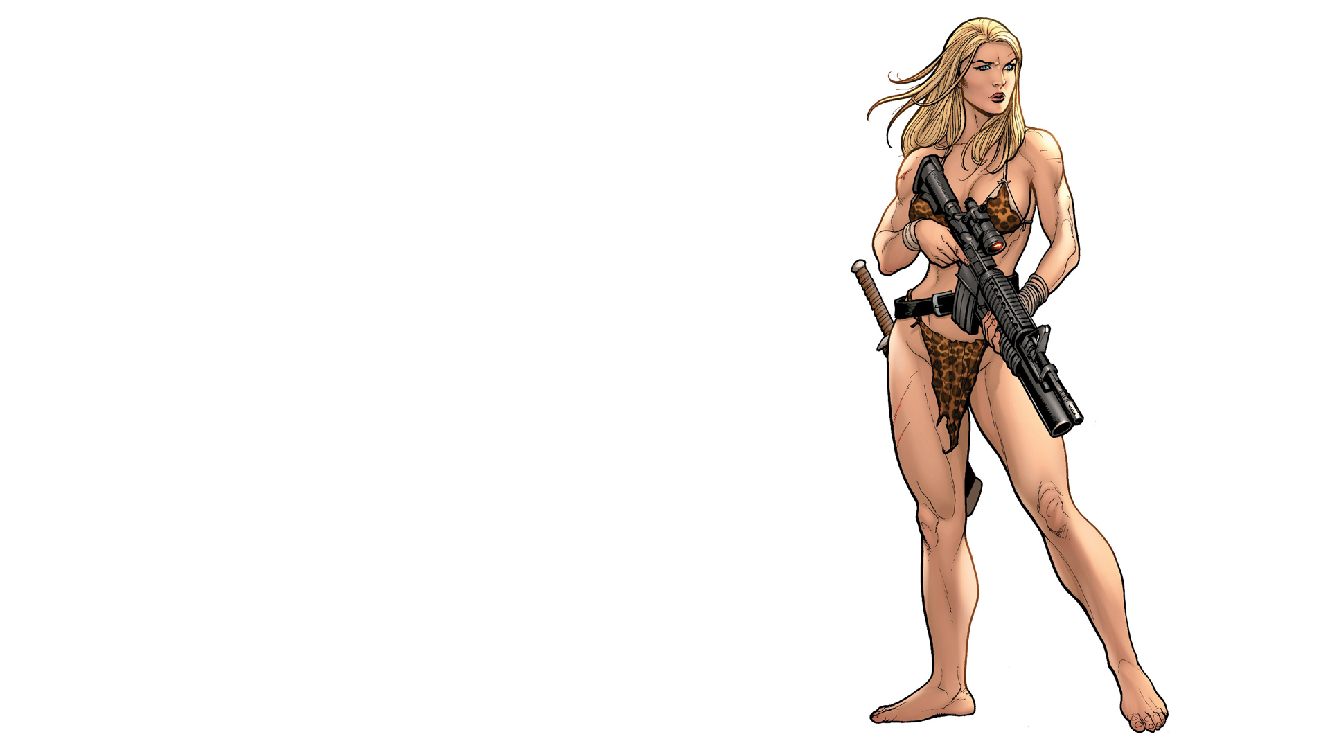 Shanna Wallpapers