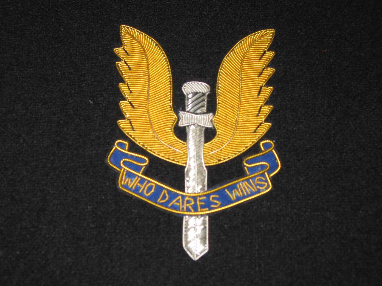 Special Air Service Wallpapers