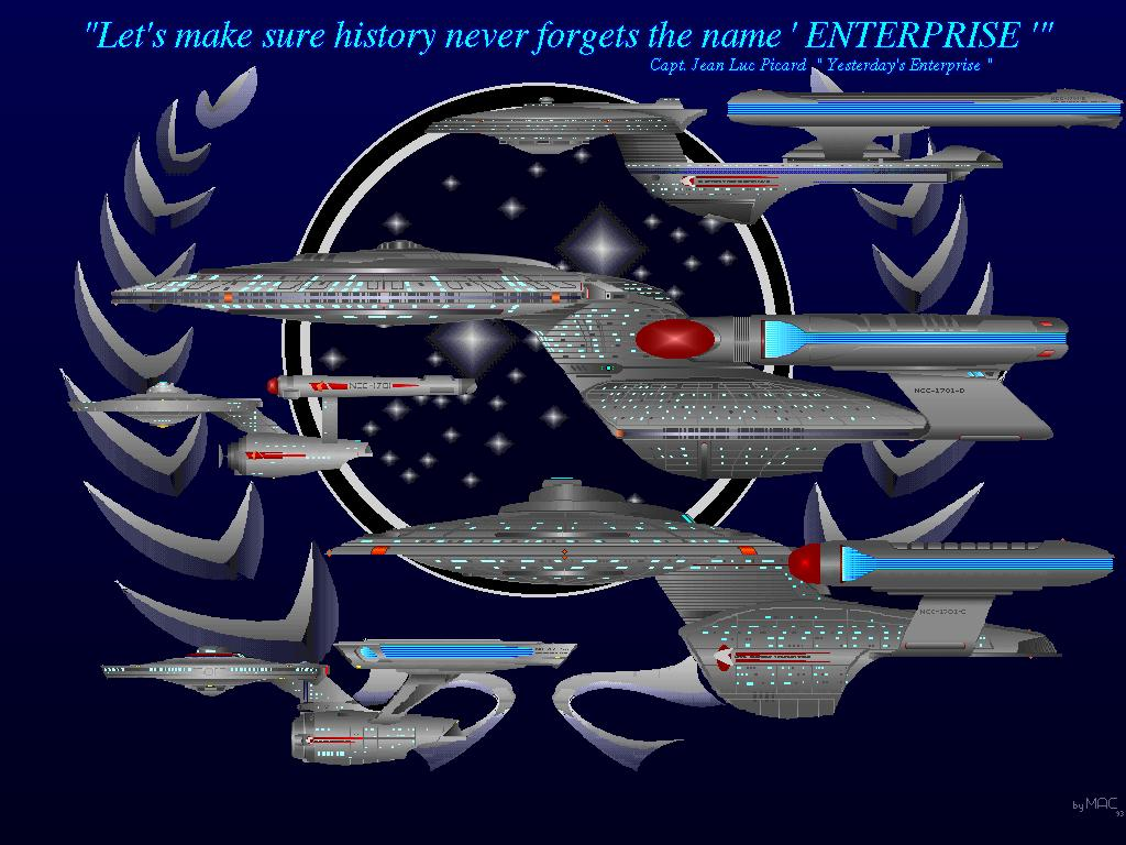Star Trek Wallpapers Collection Gallery
