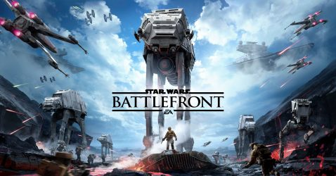 Star Wars Battlefront Dice Wallpapers